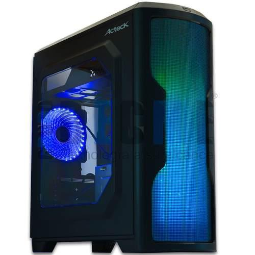 Pc Gamer Xtreme Amd A10 Quad Core 4gb 1tb Video Radeon 7620g