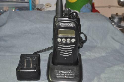 Radio Kenwood Tk-2212 Tk2212 Vhf
