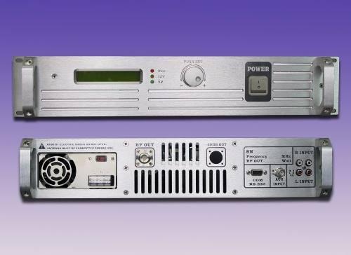 Transmisor Radio Fm 150 Watts + Antena Y Cable Profesional