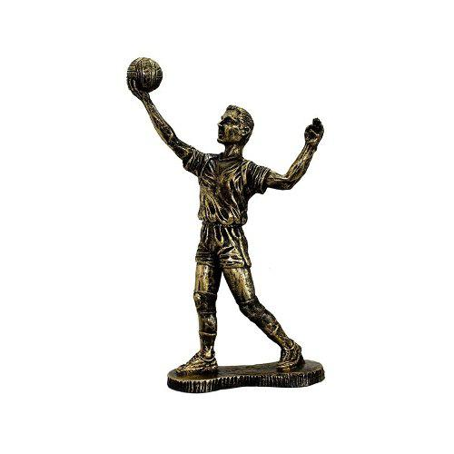 Trofeo Deportivo Voleibal Personalizable A Tu Evento