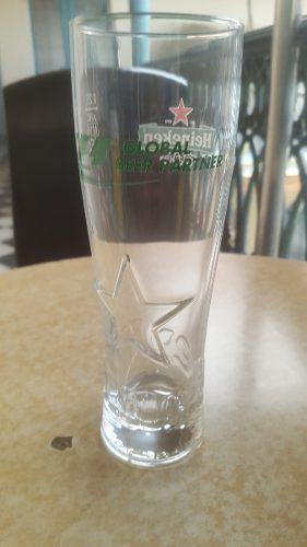Vaso Heineken Fórmula 1