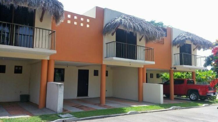 Venta de casa de 3 recamaras en Santa María, Acapulco