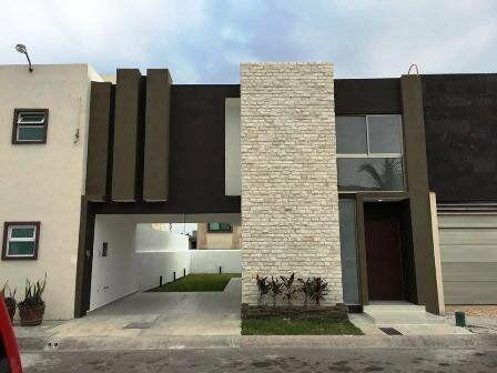 Casa nueva en venta en el fraccionamiento lomas residencial
