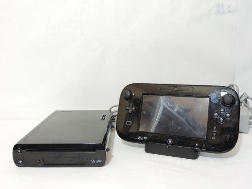 Consola Nintendo Wii U 32 Gb ¡envio Gratis!