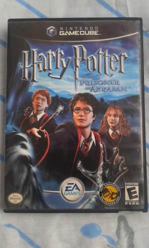 Harry Potter And The Prisoner Of Azkaban - Nintendo Gamecube