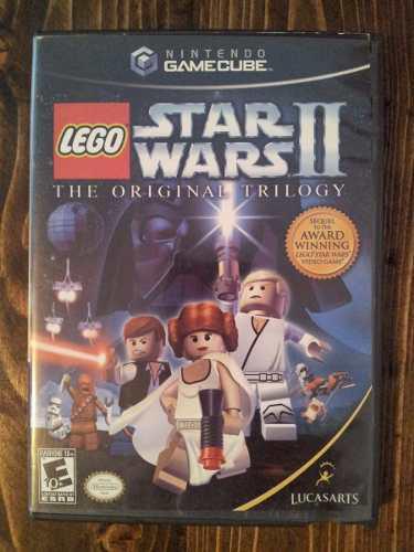 Lego Star Wars 2 Gamecube - Incluye Envío