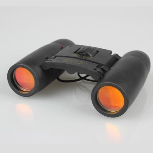 Mini 30 X 60 Plegable Día Noche Visión Zoom Telescopio