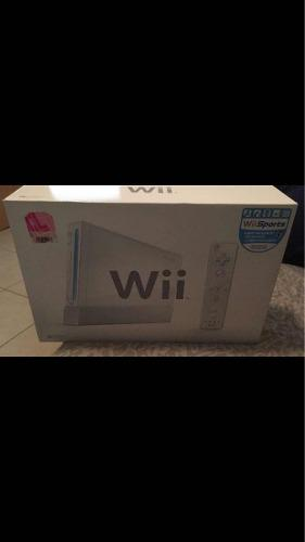 Nintendo Wii Envío Gratis Controles Extra Precio A Tratar
