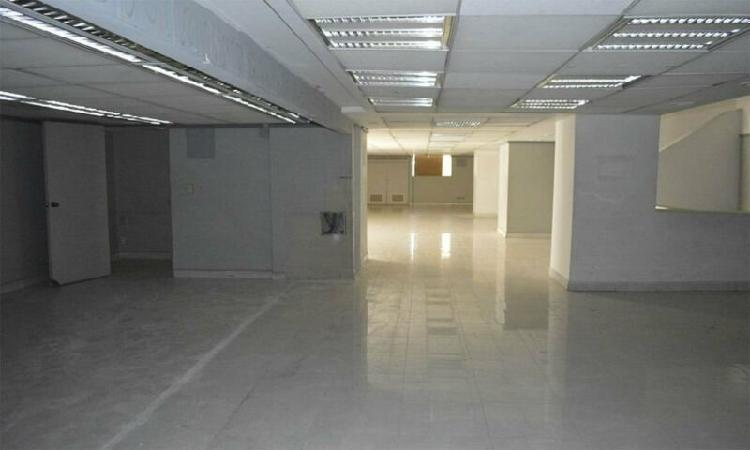 Oficina en renta San Angel sobre Av. Revolución /
