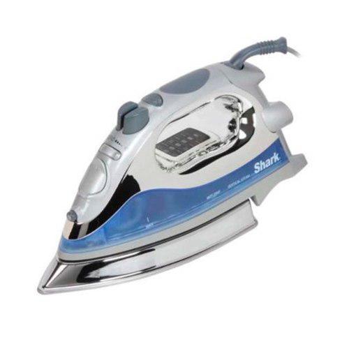 Plancha De Acero Inoxidable De Lujo Marca Shark 1500 Watts