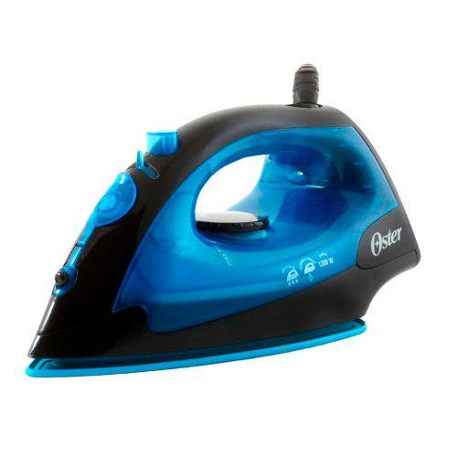 Plancha De Vapor Azul Oster Gcstbs4801l-01 =alb