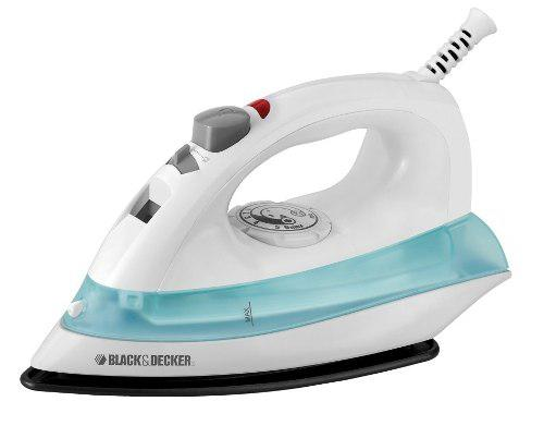 Plancha De Vapor Black And Decker Irbd100 Promocion