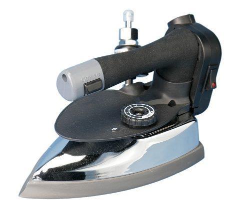 Plancha De Vapor Semi Industrial Tintorería Planchaduría