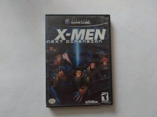 X Men Next Dimension Gamecube C