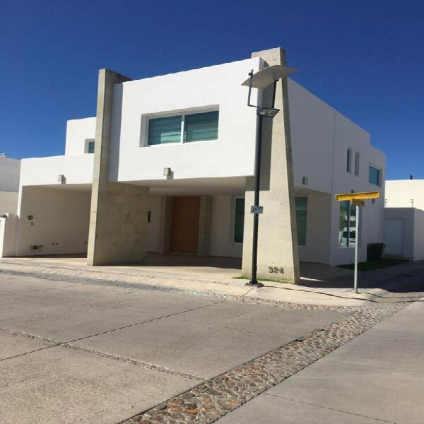 Casa en Renta al Norte Zona Tec de Monterrey