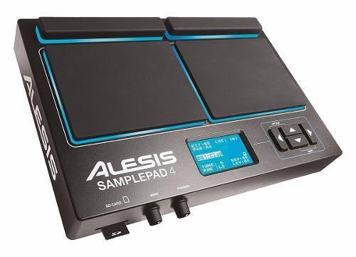 Pad Percusiones Bateria Digital Alesis *envio Gratis