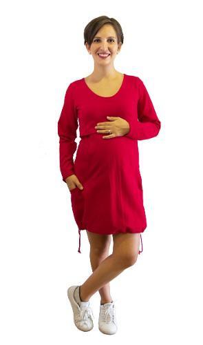 Vestido Amor. Vestido Maternidad Y Lactancia