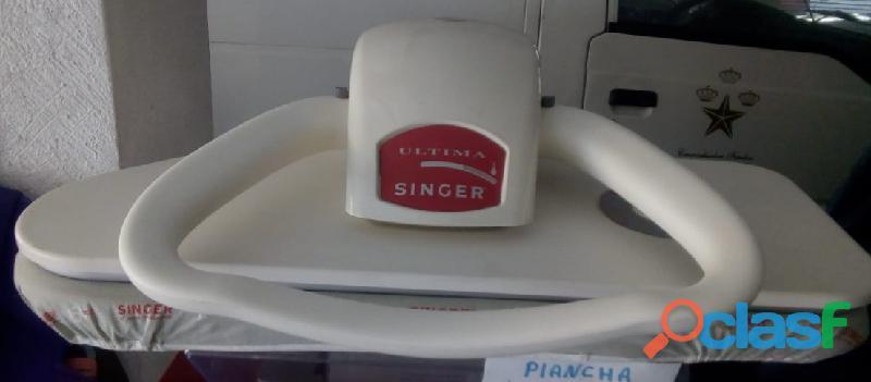 Planchadora De Vapor Singer Modelo Sp400