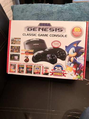 Consola Genesis 25 Aniversario