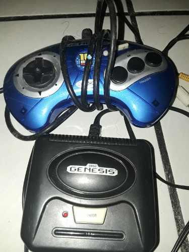 Mini Consola Sega Genesis 5 Juegos Internos