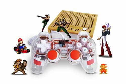 Mini Consola Videojuegos Retro Snes Nintendo Sega Ps N64 /e