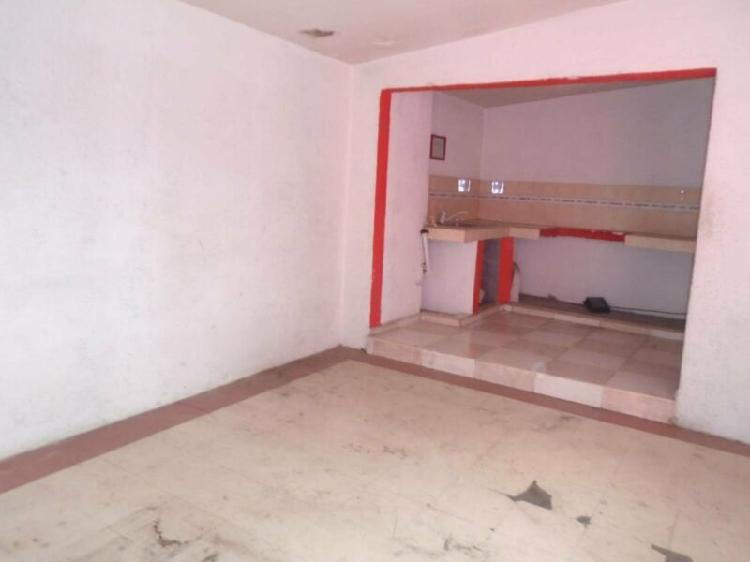 Oficina en renta ubicada en División del Norte Portales