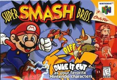 Super Smash N64