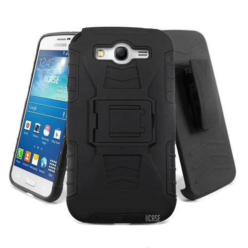 Case Funda Uso Rudo Clip Survivor Samsung Grand Neo I9060