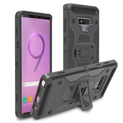 Funda Case Con Clip Samsung Note 9 Protector Performance