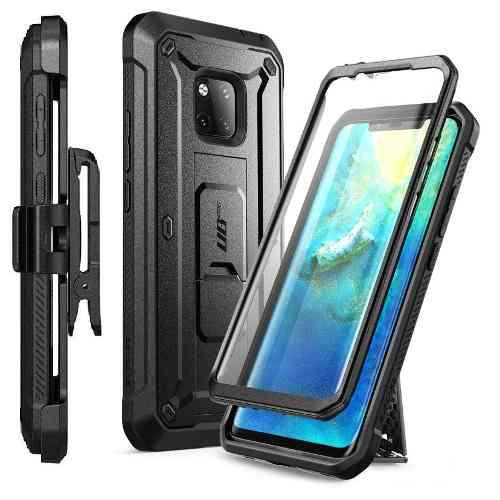 Funda Holster Clip Huawei Mate 20 Pro Supcase Ub Pro Rudo