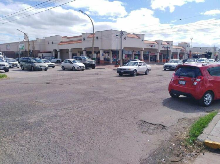 Mobiliario y Equipo en Venta con opción a traspaso de local