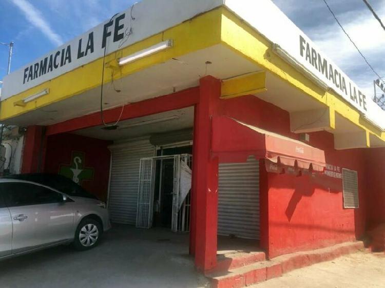 Locales en venta al Norte de la Ciudad de Hermosillo,