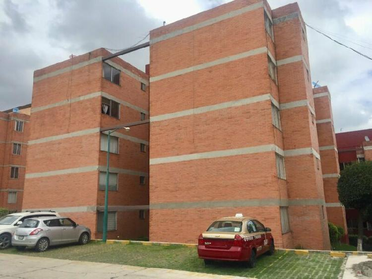 Renta de departamento en Lomas de Atizapán