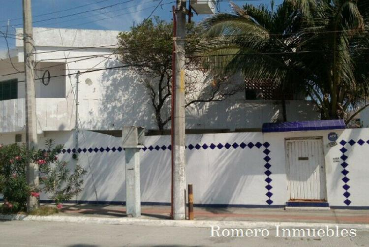 Se vende excelente casa en Boca del Río, Veracruz