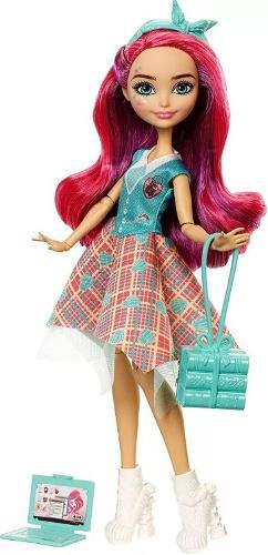 Ever After High - Regreso A Clases - Meeshell Mermaid