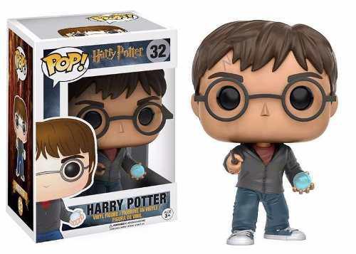 Funko Pop Harry Potter Profecia #32 Harry Potter Oferta !