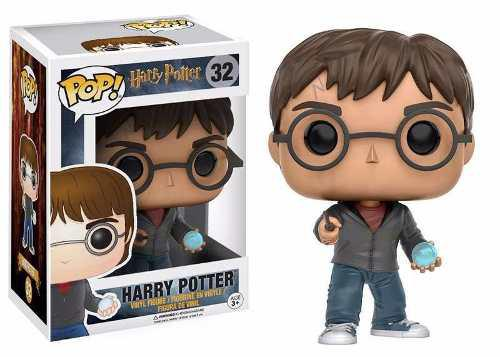 Funko Pop Harry Potter Profecia #32 Harry Potter Original