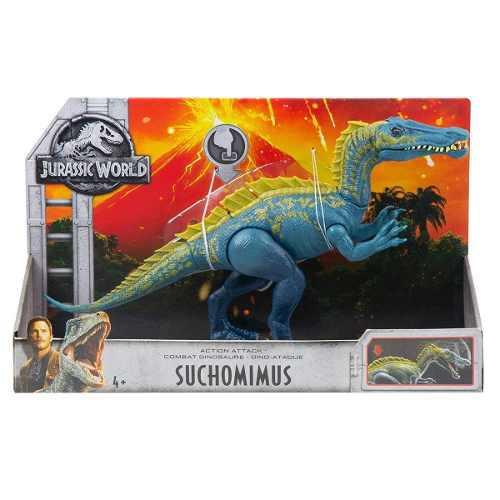 Jurassic World Suchomimus Nuevo Envio Gratis Dinosaurio