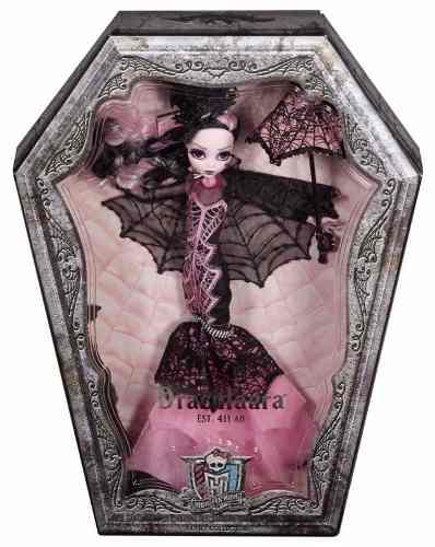 Monster High Draculaura Collector Adult Doll