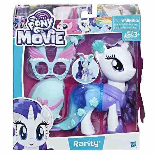 My Little Pony Pony A La Moda