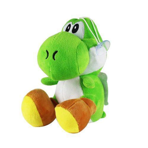 Peluche Yoshi Verde De 17 Cm Super Mario Bros Envio Gratis