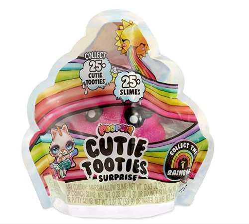 Poopsie Cutie Tooties Surprise Slime & Personaje Sorpresa