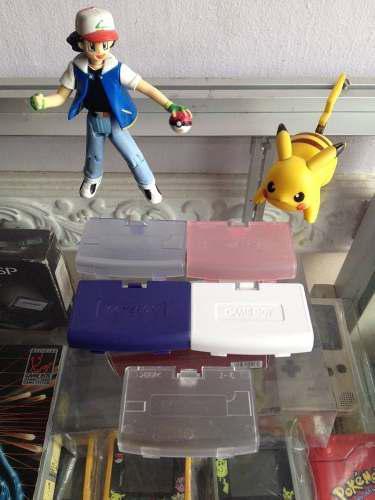 10 Tapas De Baterias Pilas Gameboy Advance Gba Mario Zelda
