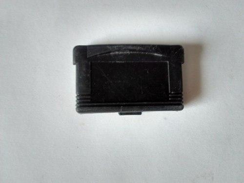 Estuche Solido Cartucho Gba Game Boy Advance En Game Reaktor
