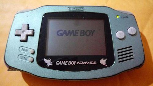 Game Boy Advance Edicion Pokemon Center Celebi Original