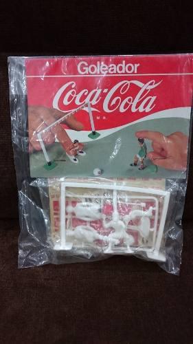Goleador Chutagol Mundial Mexico 86 1986 Nuevos Cerrados