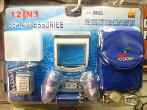 Kid Para Game Boy Advance