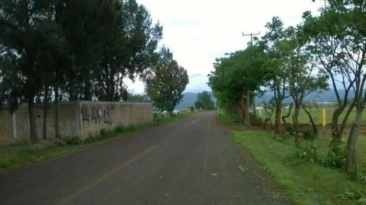 MORELIA JOYAS DE LA HUERTA SALIDA A PATZCUARO 400 M2