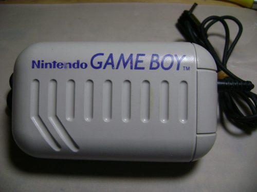 Pila Recargable Para Game Boy Tabique Original Nintendo