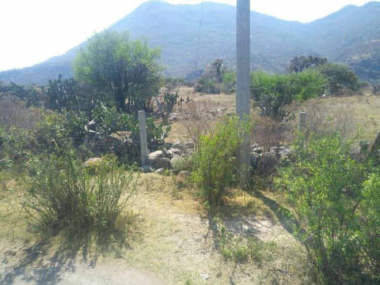 Terreno Comercial en Venta en Las Manguitas y la Falda del